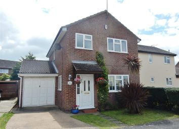 Thumbnail Semi-detached bungalow to rent in Smythe Close, Clacton-On-Sea