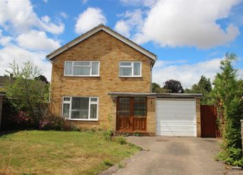 Thumbnail 3 bed detached house to rent in Hordley Road, Wellington, Telford