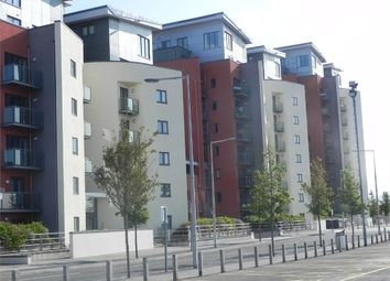 Thumbnail 2 bed flat to rent in South Quay, Kings Road, Swansea, West Glamorgan