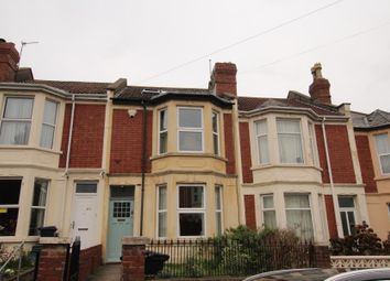Thumbnail 1 bedroom property to rent in Ash Road, Horfield, Bristol