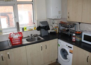 Thumbnail 4 bedroom flat to rent in Belgrave Road, Belgrave, Leicester