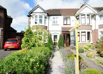 3 bed end terrace house for sale in Harewood Road, Coventry CV5