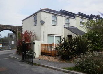 Thumbnail 3 bed end terrace house to rent in Treruffe Hill, Redruth