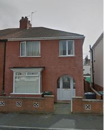 Thumbnail 5 bed town house for sale in Westmorland Street, Doncaster