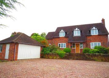 Thumbnail 4 bed property to rent in Utkinton Lane, Cotebrook, Tarporley
