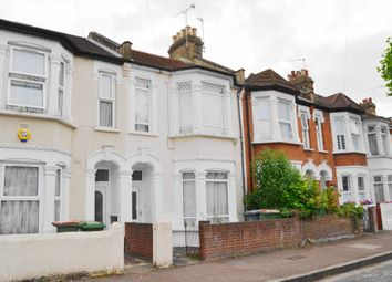 Thumbnail 3 bed terraced house for sale in Ruskin Ave, London