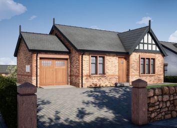 Thumbnail Detached bungalow for sale in Little Salkeld, Cumbria
