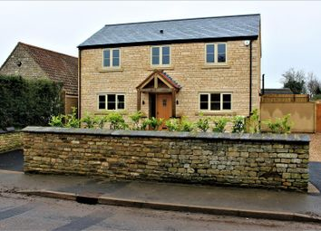 Thumbnail 4 bedroom detached house for sale in Sharpes Row, Main Street, Sewstern, Grantham