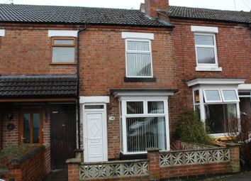 Thumbnail Semi-detached house to rent in Lower Outwoods Road, Burton-On-Trent