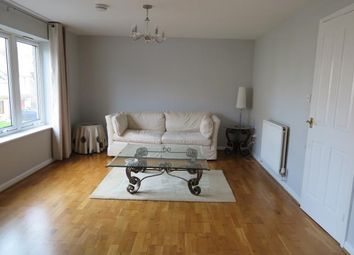 Thumbnail 3 bed flat to rent in Greenpark, Edinburgh