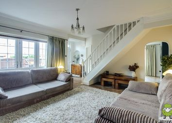 Thumbnail 3 bed semi-detached house for sale in John Street, Ellesmere Port