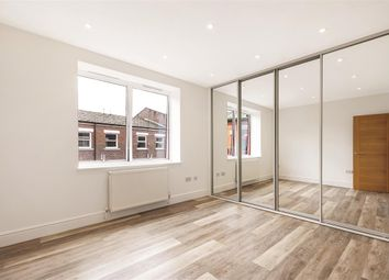 Thumbnail 1 bed penthouse for sale in Broomhill Road, London