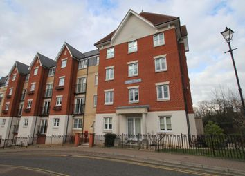Thumbnail 1 bed property for sale in Salter Court, Balkerne Heights, Colchester