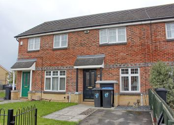 Thumbnail 2 bed terraced house for sale in Urswick Close, Middlesbrough