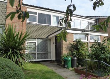 Thumbnail 3 bed terraced house for sale in Bardolph Avenue, Forestdale, Croydon