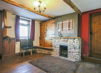 Thumbnail 2 bed cottage for sale in Pleckgate Road, Blackburn