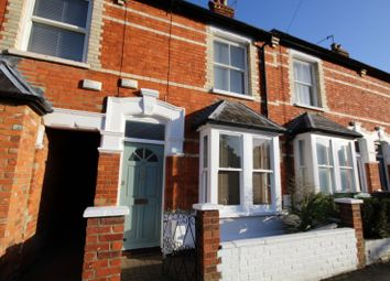 Thumbnail 3 bed terraced house to rent in Harpsden Road, Henley-On-Thames