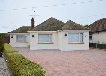 Thumbnail 4 bed bungalow for sale in Greenhill Road, Herne Bay, Kent