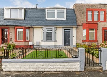 Thumbnail 3 bed terraced house for sale in 28 Brunstane Bank, Brunstane, Edinburgh