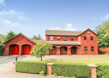 Thumbnail 4 bed detached house for sale in Whitegates, West Hunsbury, Northampton