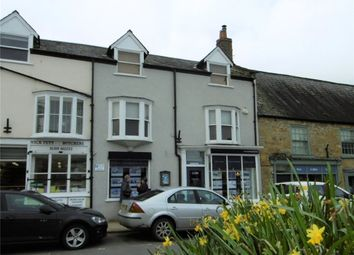 Thumbnail 2 bedroom flat to rent in The Square, Beaminster
