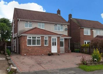 Thumbnail 5 bedroom detached house for sale in Rockwood Crescent, Pudsey, Leeds