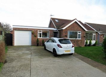 Thumbnail 3 bed property for sale in Lyndhurst Close, Hayling Island
