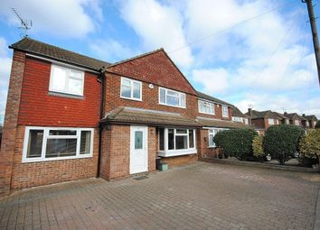 Thumbnail 2 bed flat to rent in Prestwick Drive Annexe, Bishops Stortford, Herts