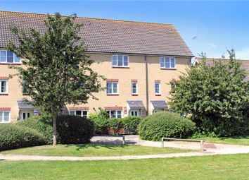 Thumbnail 4 bed terraced house for sale in Olliver Acre, Wick, Littlehampton