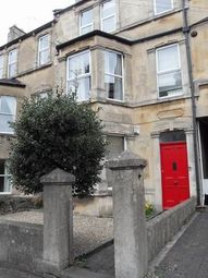 Thumbnail 1 bed flat to rent in Devonshire Villas, Bath