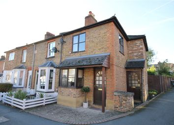 Thumbnail 1 bed maisonette for sale in Alexandra Road, Englefield Green, Surrey