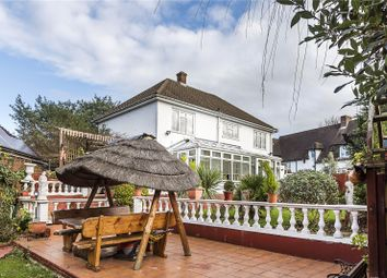 Thumbnail 4 bedroom detached house for sale in Jerviston Gardens, London