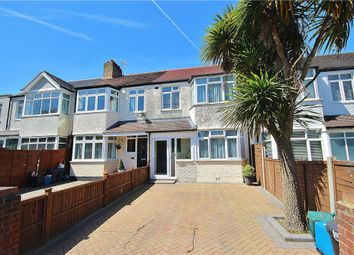 Thumbnail 3 bed terraced house for sale in Hospital Bridge Road, Twickenham