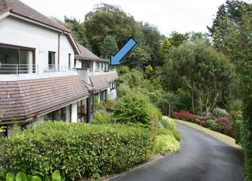 Thumbnail 3 bed flat for sale in Court Road, Newton Ferrers, South Devon