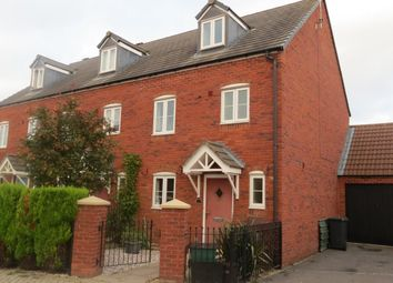 Thumbnail 3 bed property to rent in Kinloss Drive Kingsway, Quedgeley, Gloucester