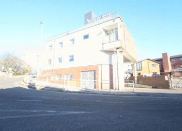 Thumbnail 2 bed flat for sale in Windsor Court, London Road, Newcastle