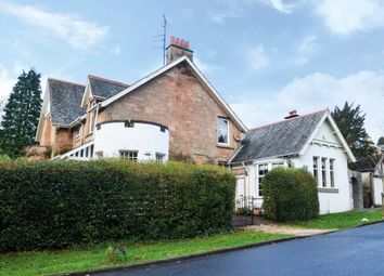 Thumbnail 4 bed flat for sale in Colquhoun Street, Helensburgh, Argyll & Bute