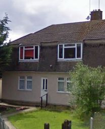 Thumbnail 2 bed flat to rent in Stockwells, Moreton-In-Marsh