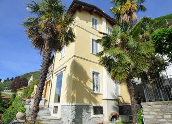 Thumbnail 4 bed villa for sale in Via Regina, Moltrasio Co, Italy