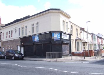 Retail premises for sale in Dickson Road, Blackpool FY1
