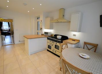 Thumbnail 3 bed terraced house for sale in Ferry Road, Kidwelly