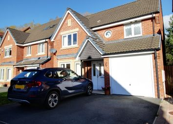 Thumbnail 4 bed detached house for sale in Annand Way, Newton Aycliffe, Durham