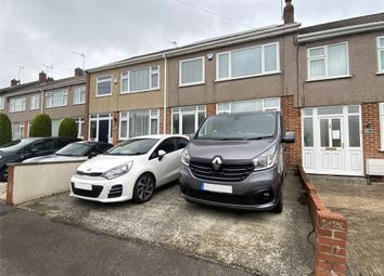 3 bed terraced house for sale in Chiphouse Road, Kingswood, Bristol BS15