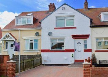 Thumbnail 2 bedroom terraced house for sale in Rose Crescent, Whitburn, Sunderland