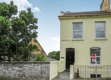 Thumbnail 2 bed flat for sale in Plymouth