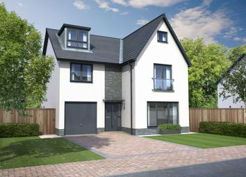 "Thumbnail 5 bed detached house for sale in ""Hutton Grand"" at Barhill Way, Bearsden, Glasgow"