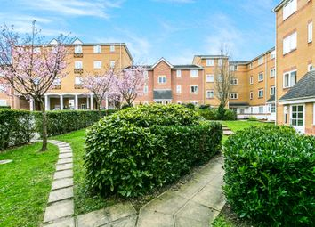 Thumbnail 2 bed flat to rent in Ascot Court, Aldershot