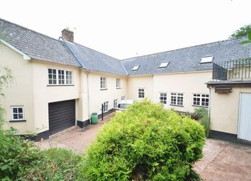 Thumbnail 6 bed detached house for sale in Hen Street, Bradninch, Exeter