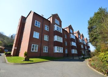 Thumbnail 2 bed flat for sale in 23 Filey Road, Edge Wood