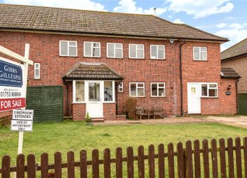Thumbnail 5 bed semi-detached house for sale in Love Lane, Iver, Buckinghamshire